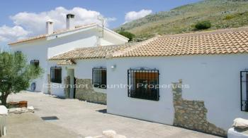 Loja, Country property with 3 bedrooms