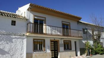 Ventorros de Balerma village house