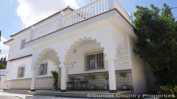 Fuente Camacho beautiful detached 5 bedroom property with swimming pool