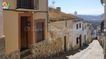Archidona, Charming 2 bedroom town house with great views and in good conditions.